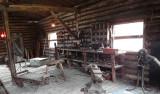 The Blacksmith's Workshop