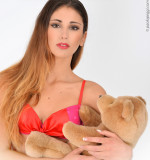 Would somebody like to be the Teddy bear? :-)