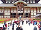 Todaiji Temple -Nara,Japan