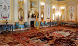 Catherine the Great Palace interior,St. Petersburg