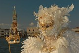 The BEST OF VENICE CARNIVAL White-Red