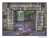The Covenanter's Prison