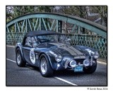 Scottish Malts Classic Car Tour