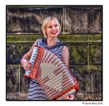 Sophie Crafts ~ 'Sophie's Smokin' Squeezebox'