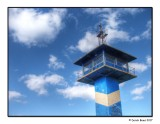 Harbour Control Tower
