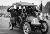 Commémoration 14-18 : les taxis de la Marne