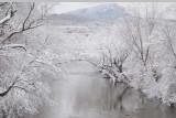 Dan River Moores Knob Ice