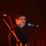 Mercury Rev at the Oval Space - London 24th Nov 15