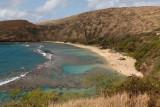 Hanauma Bay. Oahu.