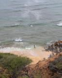 Surfers. Honolulu