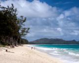 Oahu, Hawaii and Kaui