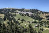 Summit. Mt. Rigi.