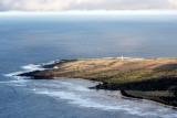 Kalaupapa Peninsula. Molokai.