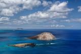 Kaohikaipu Island and Rabbit Island