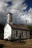 St. Joseph's Church. Molokai.