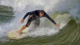 October Surfer #2
