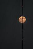 Moon and Mast