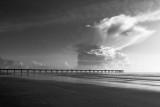 Pier and Thunderhead
