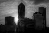 Urban Core Silhouette