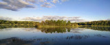 Bethany Center Lake and Island