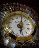 Clock and Crystal