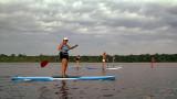 Paddle Boards on Guana Lake