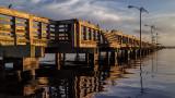 Shands Pier