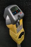 Yellow Meter