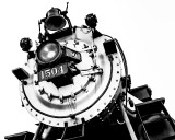 High Key Locomotive