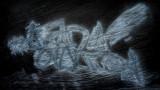 Mumified Graffiti