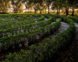 Prayer and Meditation Labyrinth