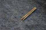 Abandoned Chop Sticks