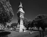 St Michael's Cemetery #1