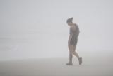 Xmas Eve Fog at the Beach 3