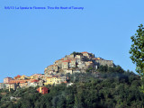 Mediterranean Adventure Part 3 - Italy Thru the Heart of Tuscany to Florence