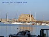 Mediterranean Adventure Part 4 - Imperial Rome