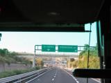 Next Stop - Roma