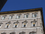 The Pope's Apartment