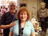 Inside the vatican giftshop