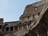 Colosseum upper seating