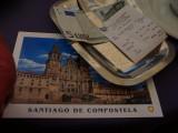 Santiago de Compostela, Spain 2009