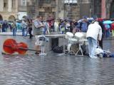 Prague, Czech Republic  2004