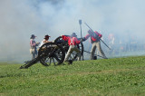 The Civil War Revisited-Presented by the Fresno Historical Society and the ACWA-2014
