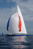 France et les 12mJI aux Voiles de Saint-Tropez