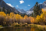 Big Pine Creek Pond