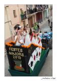 Festes Majors 2015 Rossell