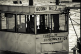 Boone 7 Port of Cincinnati OH.