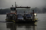 Coming to Anderson Ferry Landing