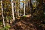 White Tail Trail Bridge