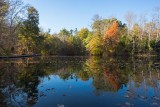 Powel Crosley Lake Autumn 2014